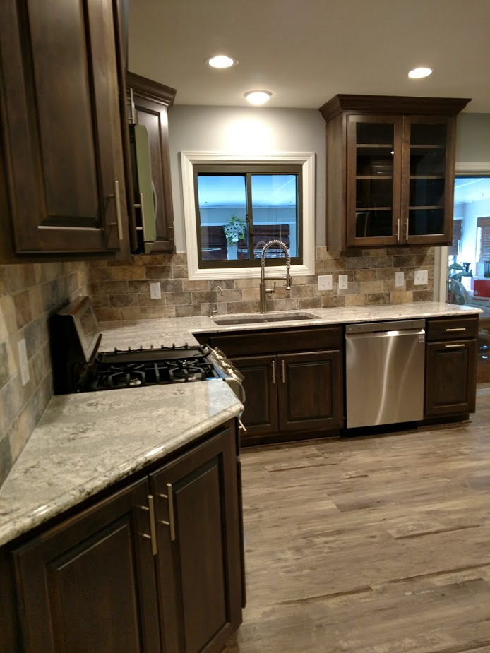 Kitchen Remodel Lincoln Ne Russell Remodeling Russell Remodeling Llc Full Service