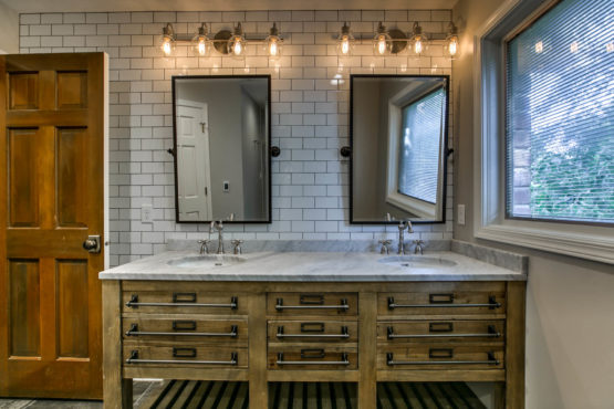 bathroom remodel lincoln